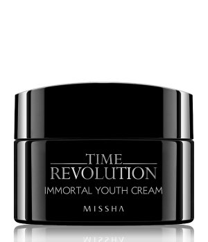 MISSHA Time Revolution Immortal Youth Gesichtscreme für Damen und Herren