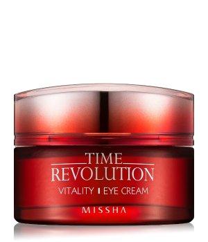MISSHA Time Revolution Vitality Augencreme für Damen und Herren