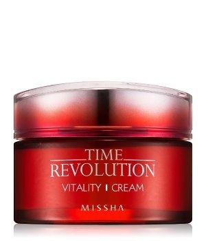 MISSHA Time Revolution Vitality Gesichtscreme für Damen und Herren