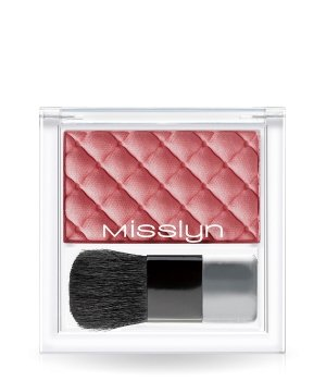 Misslyn Compact Blusher  Rouge für Damen