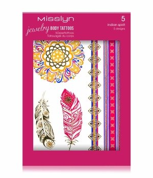 Misslyn Jewelry Body Tatoos Flash Tattoo Nr. 6 ...