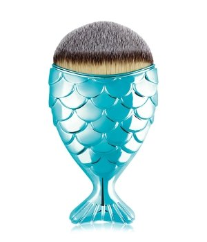 Misslyn My Favorite Beauty Brush Turquoise Pude...