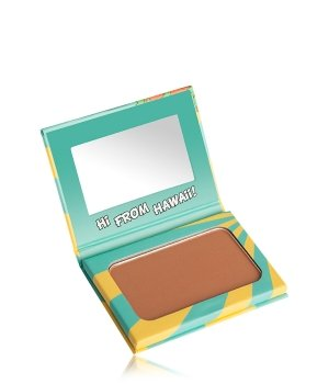 Misslyn Pop It Up Contouring Bronzingpuder für Damen