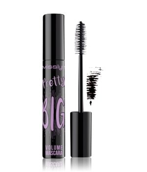 Misslyn Pretty Big Volume Mascara für Damen