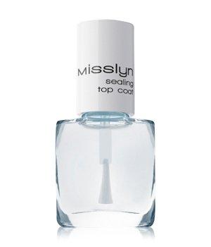 Misslyn Sealing Top Coat Nagelüberlack für Damen