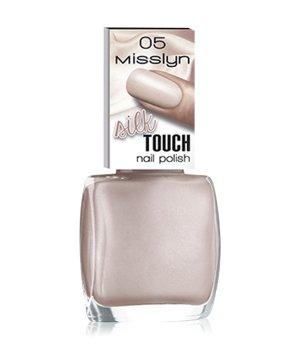 Misslyn Silk Touch  Nagellack für Damen