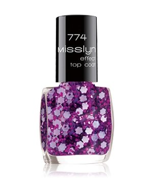 Misslyn Top Coat  Nagelüberlack für Damen