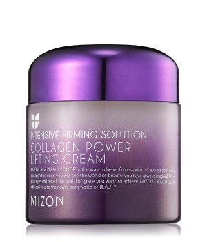 Mizon Collagen Power Lifting Gesichtscreme für Damen und Herren