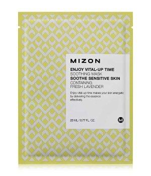 Mizon Soothing Mask   Tuchmaske für Damen und Herren