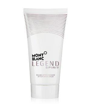 Montblanc Legend Spirit After Shave Balsam für Herren