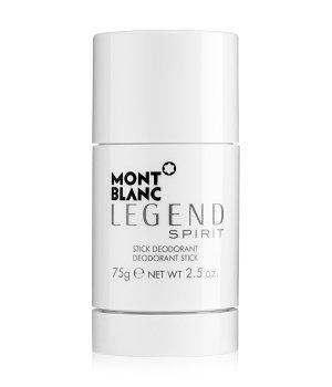 Montblanc Legend Spirit Deodorant Stick für Herren