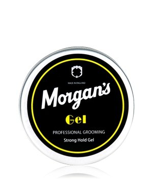 Morgan's Hair Styling  Haargel für Herren