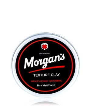 Morgan´s Haarpomade \´´Styling Texture Clay\´´´´´´