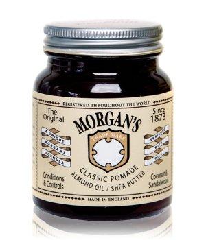 Morgan's Pomade Almond Oil/ Shea Butter Haarwachs für Herren
