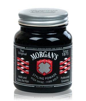 Morgan´s Pomade High Shine/ Firm Hold Haarwachs...