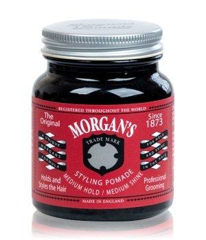 Morgan's Pomade Medium Hold/ Medium Shine Haarwachs für Herren