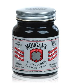 Morgan´s Pomade Slick Extra Firm Hold Haarwachs...