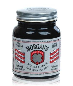 Morgan's Pomade Slick Extra Firm Hold Haarwachs für Herren