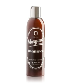 Morgan's Professional Grooming Men's Haarshampoo für Herren