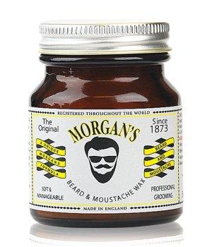 Morgan's Shave / Beard /Moustache Beard & Moustache Bartwachs für Herren