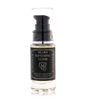 Morgan's Shave / Beard /Moustache Softening Elixir Bartserum für Herren