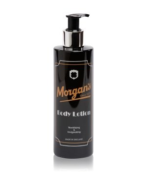 Morgan's Spa  Bodylotion für Herren