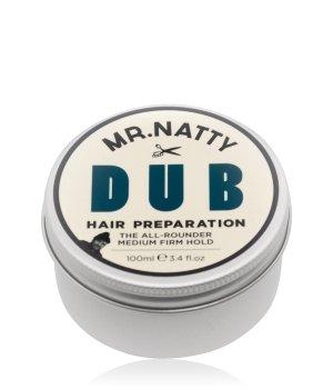 Mr. Natty Hair Preperation Dub Haarpaste für Herren
