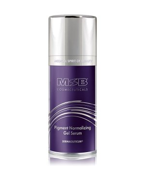 MSB Pigment Normalizing Gel Gesichtsserum 30 ml