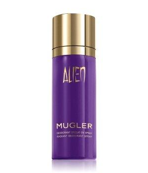 MUGLER Alien  Deodorant Spray für Damen