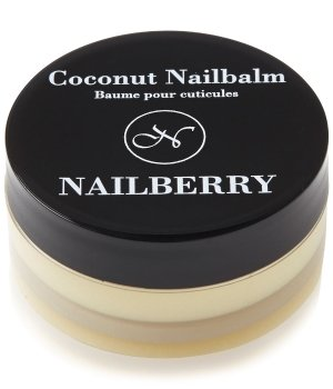 Nailberry Coconut  Nagelcreme für Damen