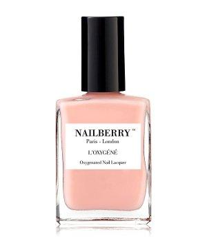 Nailberry L'Oxygéné A Touch of Powder Nagellack für Damen