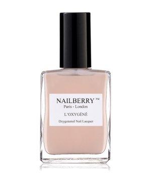 Nailberry L'Oxygéné Au Naturel Nagellack für Damen