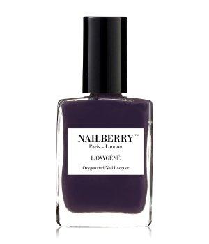 Nailberry L'Oxygéné Blueberry Nagellack für Damen