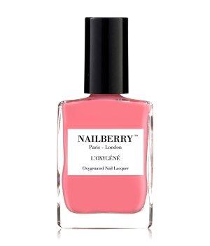 Nailberry L'Oxygéné Bubblegum Nagellack für Damen