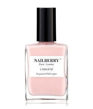 Nailberry L'Oxygéné Candy Floss Nagellack für Damen