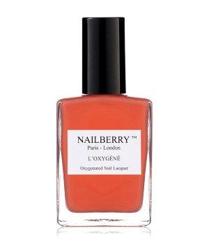 Nailberry L'Oxygéné Decadence Nagellack für Damen