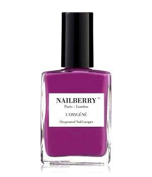 Nailberry L'Oxygéné Extravagant Nagellack für Damen