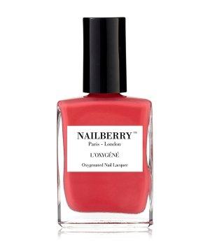 Nailberry L'Oxygéné Groseille Nagellack für Damen