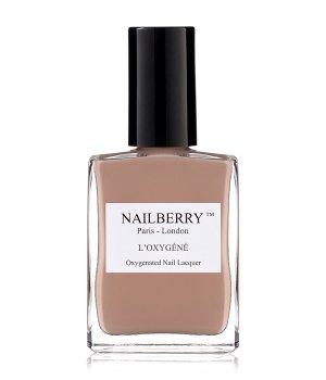 Nailberry L'Oxygéné Honesty Nagellack für Damen