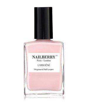 Nailberry L'Oxygéné Lait Fraise Nagellack für Damen