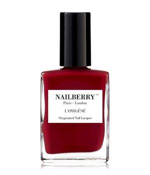 Nailberry L'Oxygéné Le Temps des Cerises Nagellack für Damen
