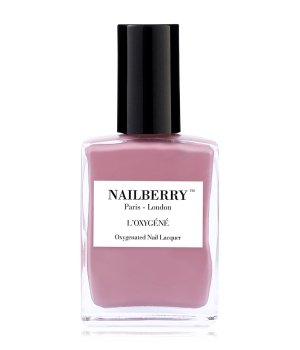 Nailberry L'Oxygéné Love Me Tender Nagellack für Damen
