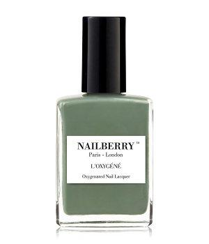 Nailberry L'Oxygéné Love You Very Matcha Nagellack für Damen