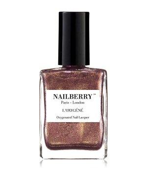 Nailberry L'Oxygéné Pink Sand Nagellack für Damen