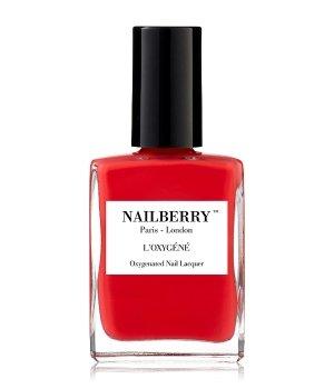 Nailberry L'Oxygéné Pop My Berry Nagellack für Damen