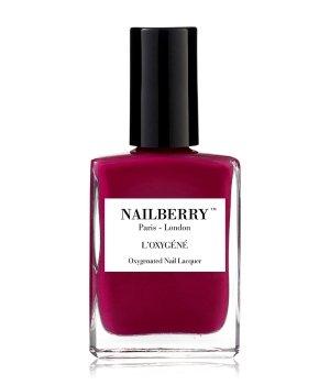 Nailberry L'Oxygéné Raspberry Nagellack für Damen
