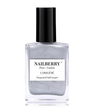 Nailberry L'Oxygéné Silver Lining Nagellack für Damen