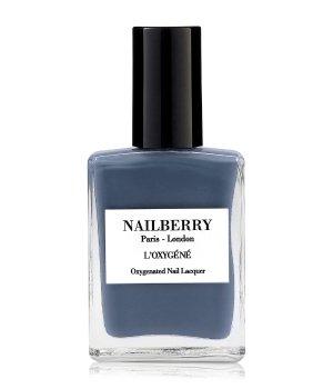 Nailberry L'Oxygéné Spiritual Nagellack für Damen