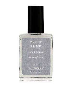 Nailberry Touche Velours Matte  Nagelüberlack für Damen