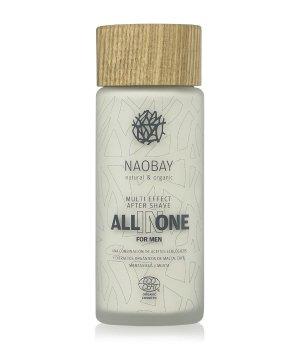 NAOBAY All in One For Men After Shave Balsam für Herren